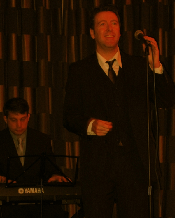Photo from Stardust Music - jazz duo and trio - Bristol, Bath & Oxford.