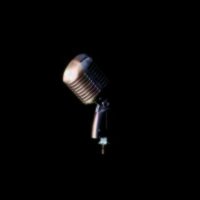 Microphone from Stardust Music - jazz singer, jazz duo and jazz trio for weddings and events.
